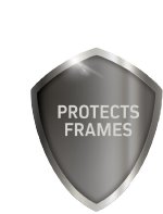 Protects Frames