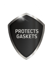 Protects Gaskets