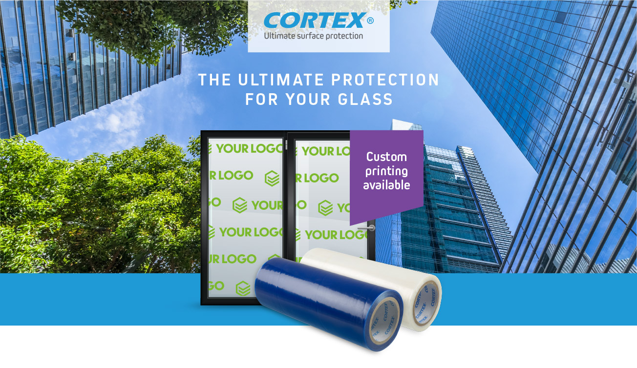 The Ultimate Protection for your Glass