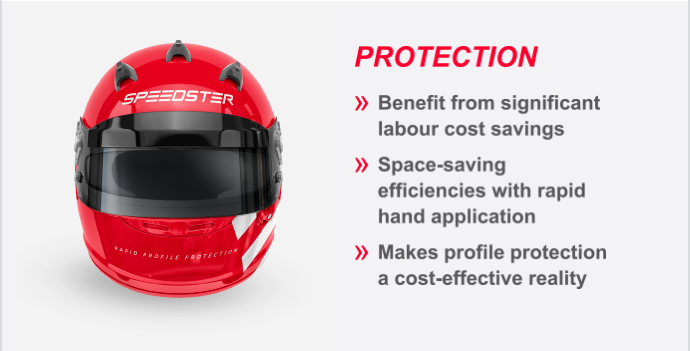 Protection Benefits of the SPeedster